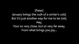 It Must be Christmas Time Again (Lyrics) From Deck'd 2 (2010)