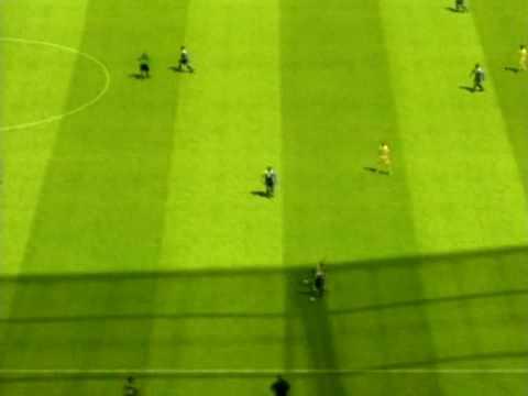 FIFA 07 + FIFA 09