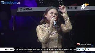 Rossa - Bukan Untukku & Terlalu Cinta (Konser Inspirasi Cinta Yovie)