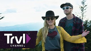 Exploring Great Smoky Mountains National Park in a Day | Travel Channel
