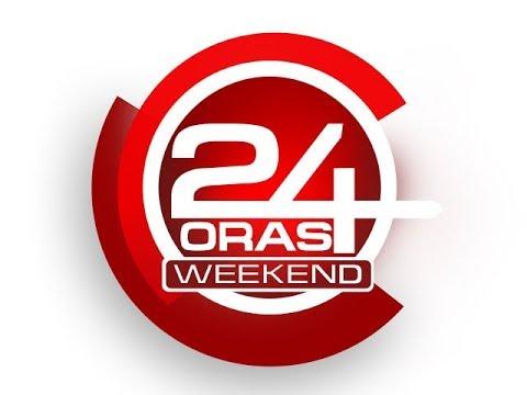 [GMA]   24 Oras Weekend Livestream (September 23, 2018)