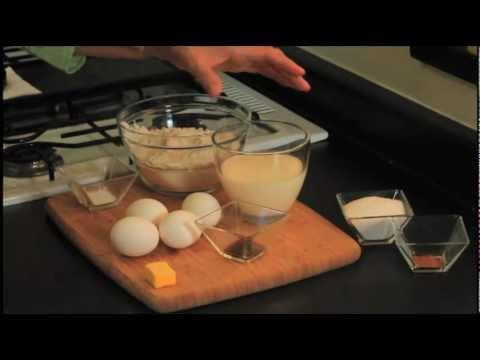 Recetas de cocina f ciles y ricas receta de bu uelos de for Cocina facil y rica