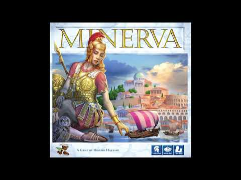 Rolling Doubles Segment - Minerva
