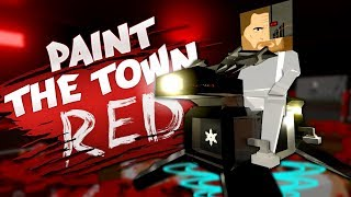 CYBORG MEAT FACTORY - Best User Made Levels - Paint the Town Red