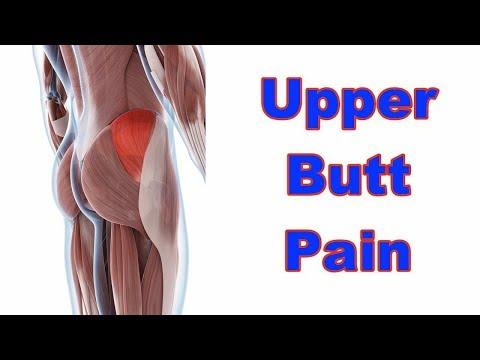 Silny ból w mięśniach przedramienia