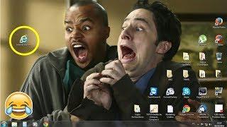 The Most Creative And Genius Desktop Wallpapers 🖥