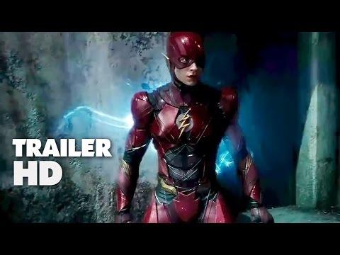 Download Justice League - Official Comic-Con Trailer 2017 - Ben Affleck, Jason Momoa Movie HD HD Video