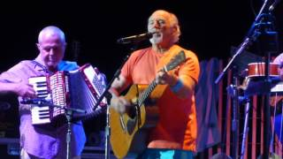 Jimmy Buffett - That's What Living Is To Me