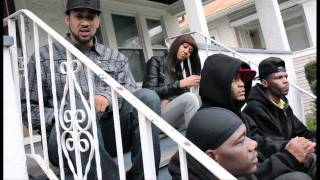 (This is Chicago) Guttaville Gangstas ft. Bo Deal & Butta Da Prince