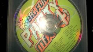 #2 Big Fun party Mix 4 : Atomic Kitten - whole again