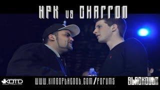 Charron vs hfk youtube downloader