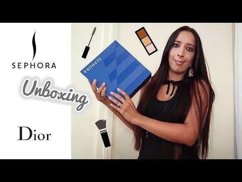 UNBOXING SEPHORA & CO Mp3