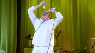 Faith No More - As The Worm Turns - Brixton Academy 10/07/2012