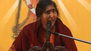 Vatsalya Waani By Pujya Didi Maa Sadhvi Ritambhara | Part-32