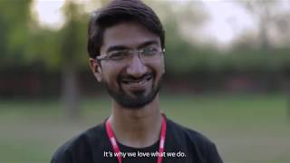 OnePlus Customer Stories - Dilshad