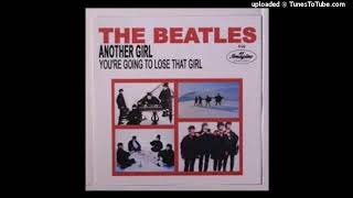 The Beatles - Another Girl