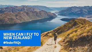 When can Aussies fly to New Zealand?