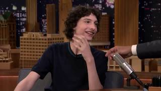 Finn Wolfhard Moments That Convinced Me To Like Him
