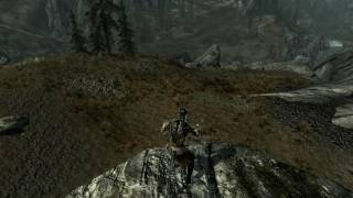 Skyrim Mod - City of Heroes Sounds Test - Alteration