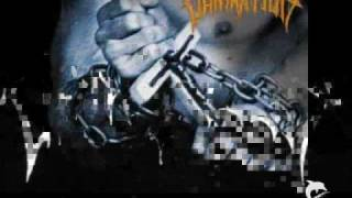 Damnation (Poland) - Your Pain Is Not For Me - Resist
