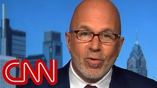 Smerconish: Trump has no strategy other than be provocative