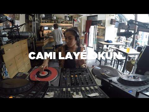 Cami Layé Okún • Vinyl Set • Le Mellotron