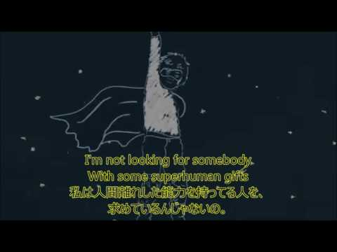 洋楽 和訳 The Chainsmokers & Coldplay - Something Just Like This