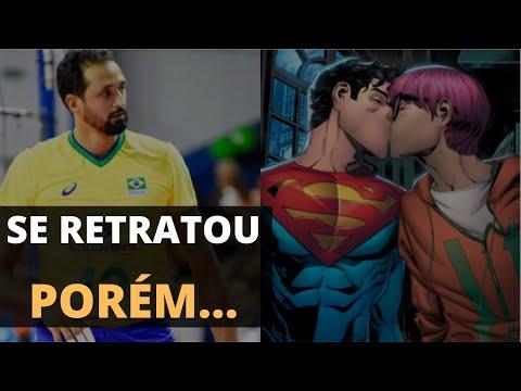 Maurcio Souza Se Retrata Aps ser Afastado do Time