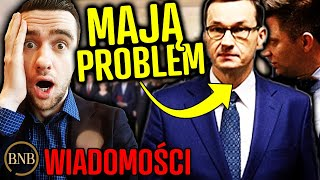 Polski rząd działał NIELEGALNIE! Morawiecki za to WYLECI | WIADOMOŚCI