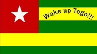 Gnonnas Pedro - Wake up Togo