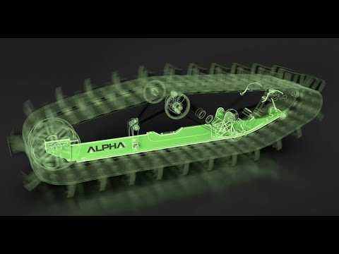 2020 Arctic Cat M 8000 Alpha One 165 in Elkhart, Indiana - Video 1