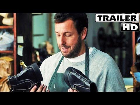Trailer Con la magia en los zapatos