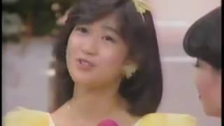 岡田有希子菊池桃子