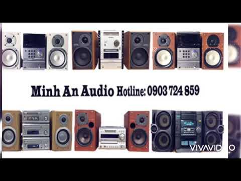 Giới thiệu về Minh An Audio