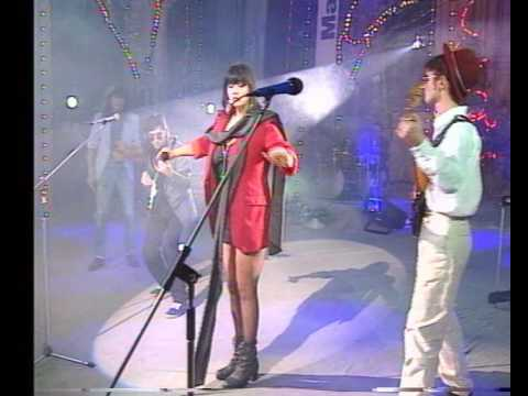 "Ukraine, Music Group ""999"" (""Three nine"", Lviv), (""Valz z Jadom"")Украина, Львов"