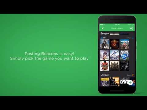 GamerLink - LFG, Clans & Chat for Gamers! - Android app on ...