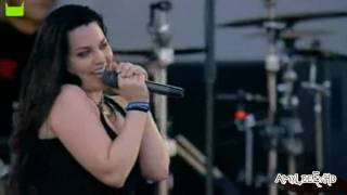 Evanescence All That I m Living For (Download Festival 2007) HD