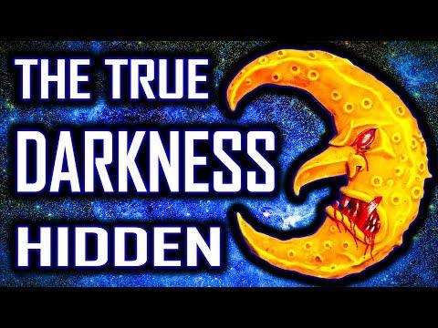 The True HIDDEN DARKNESS Of Half-Moon Mill - Elder Scrolls Detective