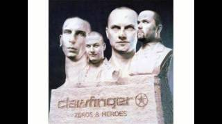CLAWFINGER - 15 Minutes of Fame - 2003