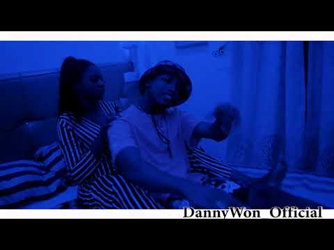 Davido ft Chris Brown - Blow My Mind (cover By DannyWon