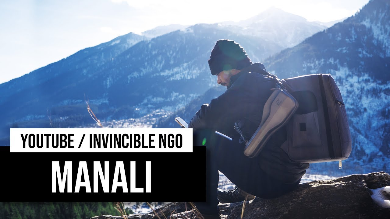Manali Trekking Expedition Video