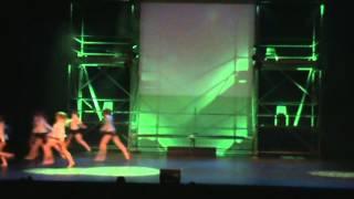 Dans Show 2012 - Can't buy me love