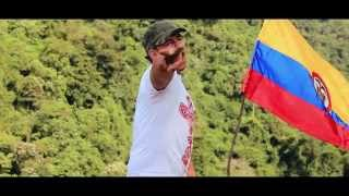 Colombiano / Donk - Erre a Pe  (Videos Oficial)  2015