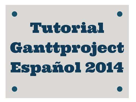 tutorial ganttproject 2014 en español action news abc action news