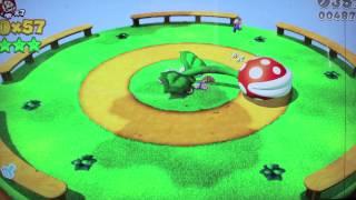 Super Mario 3D World - How To Long Jump (Tutorial)