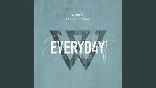 Winner - Raining (Korean Version)
