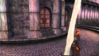 the elder scrolls oblivion: как пользоваться читами(изменить раскладку на английский язык)