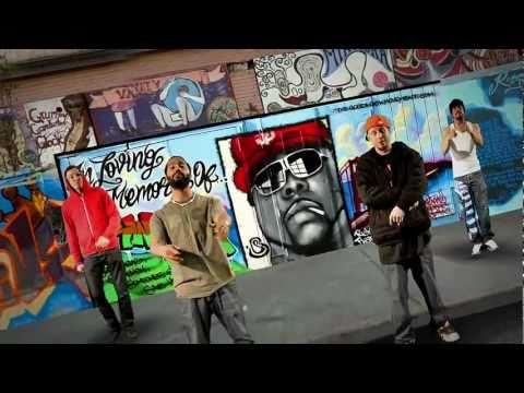 "BPos ""DOPE"" Music Video"