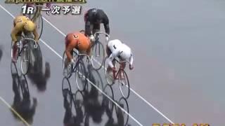 吉田拓矢特別競輪初参戦