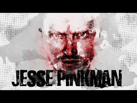 Breaking Bad - The Great Tragedy of Jesse Pinkman
